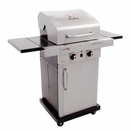 Газовий гриль Char-Broil Professional 2 Burner