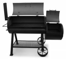 Коптильня-гриль Oklahoma Joe's Longhorn Offset Smoker